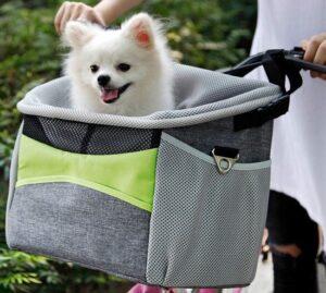 AD & Care ® - Fietsmand Hond