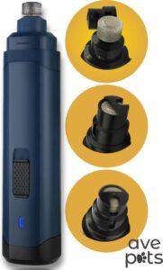 AVE Pets® Elektrische Nagelvijl voor Huisdieren - Oplaadbaar