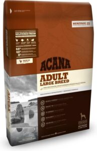 Acana Adult Large Breed Dog Heritage - 11.4 kg