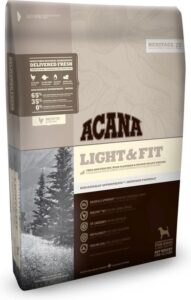 Acana Heritage Light & Fit - 11.4 KG
