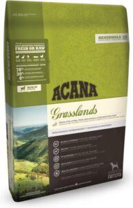 Acana Regionals Grasslands Dog - Hondenvoer - 6 kg