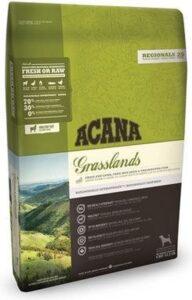 Acana regionals grasslands dog hondenvoer 11,4 kg