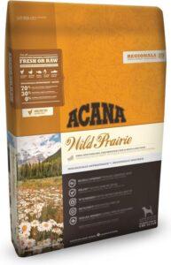Acana regionals wild prairie dog hondenvoer 11,4 kg