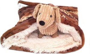 Bessie and Barnie Twinkle Bag Blondie - Wild Kingdom