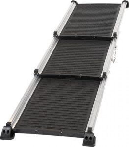 Duvo Easy-step pro loopplank 161x42x8,5cm