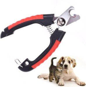 Elemental GOods Handige Nagelknipper Voor Dieren S - Nagelknipper - Manicure - Pedicure - Hond - Nagelschaar