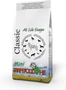 Farm food Classic Mini 4 kg