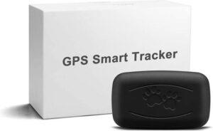 GPS voor Huisdieren