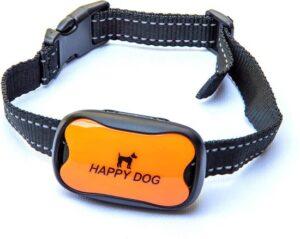Happy Dog Premium Diervriendelijke Blafband - Voor grote en kleine honden