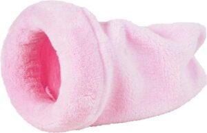 I love Pets Hondenslaapzak Puppy Roze 40 x 20 cm