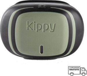 KIPPY Evo GPS & Activity Tracker voor honden en katten - GROENE kleur