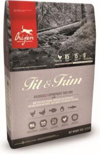 Orijen Dog Whole Prey - Fit & Trim - Hondenvoer - 2 kg