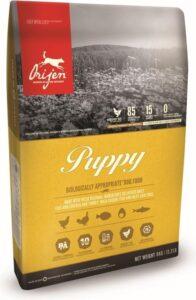 Orijen Whole Prey Puppy Kip&Kalkoen - Hondenvoer - 11.4 kg