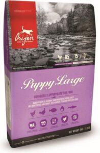 Orijen Whole Prey Puppy Large Breed - Hondenvoer - Kip Kalkoen 11.4 kg
