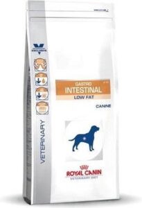 Royal Canin Gastro Intestinal Low Fat - Hondenvoer - 12 kg