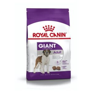 Royal Canin Giant Adult - Hondenvoer - 15 kg