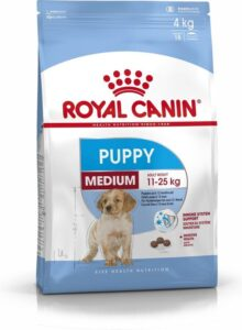Royal Canin Medium Puppy - Hondenvoer - 15 kg