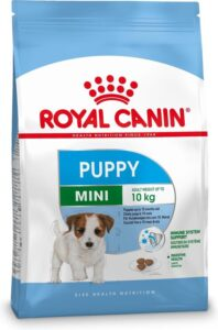 Royal Canin Mini Puppy - Hondenvoer - 8 kg