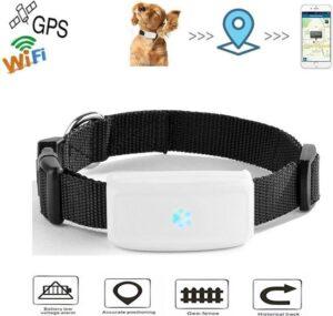 TKSTAR Huisdieren GPS Tracker