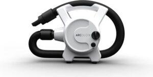 Arcglow Waterblazer voor Huisdieren met 3 Opzetstukken