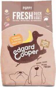 Edgard & Cooper Puppy Eend - 2.5 kg