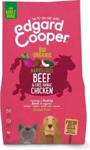 Edgard & Cooper Verse Biorund & Biokip (vrije uitloop) Brok - Voor volwassen honden - Hondenvoer -2.5kg