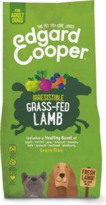 Edgard & Cooper Verse Graslam Adult - Hondenvoer - 7kg