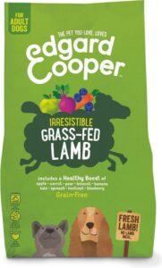 Edgard & Cooper Verse Graslam Brok - Voor volwassen honden - Hondenvoer - 2.5kg