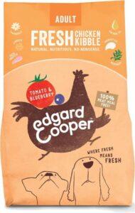 Edgard Cooper - Verse kip met tomaat en blauwe bes ADULT