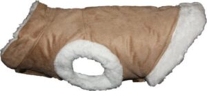 Hondenjas-Teddy dog coat- S-22cm lengte-Animal King