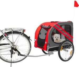 KARLIE Conditioner Doggy liner fietskar ec 125x