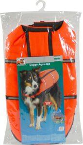 KARLIE Kleding Karlie - doggy aquatop zwemvest xl