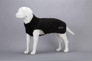 Scruffs Thermal Warme Hondenjas - Zwart - M 50 cm
