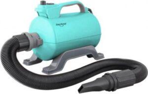 Shernbao Waterblazer Super Cyclone SHD-2600P, 2600 watt. Mint Groen