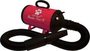 Tools-2-groom Waterblazer Basic Paw-R Fuhsia, volledig regelbaar
