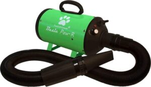Tools-2-groom Waterblazer Basic Paw-R, volledig regelbaar
