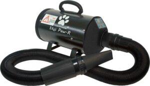 Tools-2-groom Waterblazer Digi Paw-R, volledig regelbaar