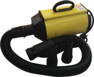 Topmast waterblazer de goedkoopste keuze