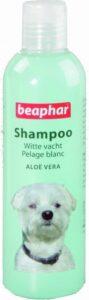 Beaphar Shampoo voor witte honden