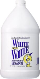 ChrisChristensen White on White Shampoo