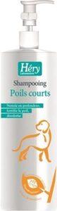 Hery shampoo voor kort haar 1 ltr