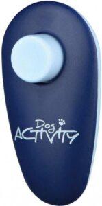 Dog Activity Finger Clicker 4.5 cm