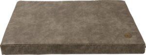 Jack and Vanilla Hondenkussen JV CLASSY Orthopedisch Hondenbed Stone-XL 120x80x10cm