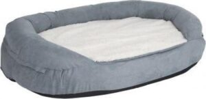 Orthopedisch hondenkussen ovaal - Memory foam - Comfy animal