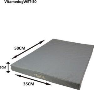 trendpet Orthopedisch Outdoor Hondenkussen VitaMeDog