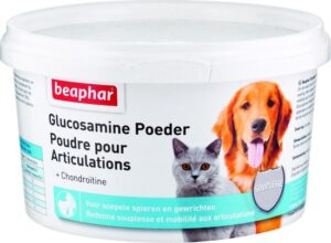 Beaphar Glucosamine Poeder