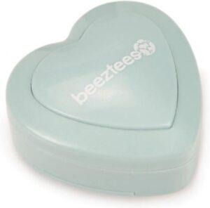Beeztees Puppy Heartbeat Simulator Groen 5 x 5 x 2 cm