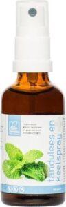Dierspecialist fytotherapie tandvlees - keelspray - 50 ml
