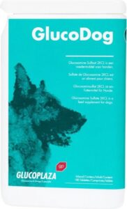 GlucoDog™ - Glucosamine tabletten voor honden