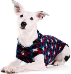Goldpaw - Stretch Fleece Pullover - Rekbare Hondenjas-Hondentrui